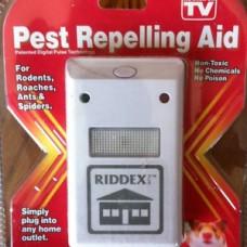 Riddex Pro Plus - уред против гризачи, хлебарки, мравки