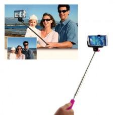 Селфи стик с вграден Bluetooth