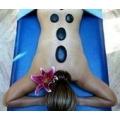 Вулканични камъни и кристали за масаж